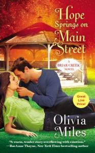 recipe for romance miles olivia